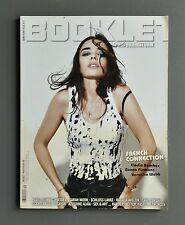 Booklet Magazin #9 Photo Art Cornelie Tollens Hard Love Sex & Kunst Carla Bruni