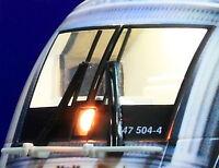 Taurus E-lok ÖBB Rh1116 GySEV 1047 ES64 HO Scheibenwischer Windscreen wiper