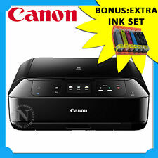 Canon Inkjet Computer Printers with Copier