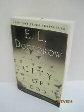 City of God by E.L. Doctorow