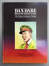 Dan Dare: Pilot of the Future: Hawk Book 1