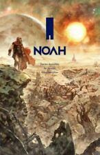 NOAH by Darren Aronofsky & Ari Handel (2014, Image, Hardcover) Graphic Novel NEW