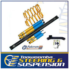 Landcruiser 100 Series IFS 2''- 50mm Bilstein Lift Kit With Diif Drop kit