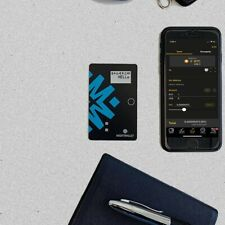 CoolWallet S Duo(2 cards), Bitcoin ETH Hardware wallet, 1 Dock