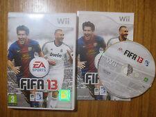 FIFA 13 ~~ Jeu WII Complet