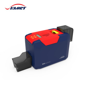 SEAORY Plastik Kartendrucker S21 SIMPLEX