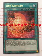 COTD-IT065 Link Castello - Castle Link - ULTRA RARA IN ITALIANO COLLEZIONAMI