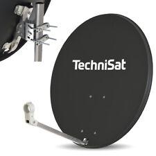 TECHNISAT TechniDish 80 cm Satelliten SAT Spiegel Schüssel Stahl Antenne SKY HD