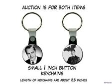 VINCENT PRICE - set of 2 Key Chains