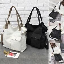 Women's Ladies Handbag Tote Purse Shoulder Bags Large Travel Shopping Bag Hot UK