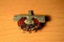 1969 - 74 Fender  Stratocaster / Telecaster 3 way switch.