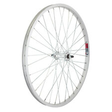 WM Wheel  Front 24x1.75 507x19 Aly Sl 36 Aly Bo 3/8 Sl 14gucp