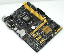 Asus H81M-PLUS H81M PLUS mATX Mainboard Intel Sockel 1150 HDMI DVI VKF