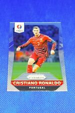 Cristiano Ronaldo Panini Prizm UEFA Euro 2016 Portugal Juventus