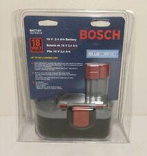 Bosch BAT181 BlueCore 18-Volt 2.4 Amp Hour NiCad Battery