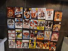 Sammlung mit ca. 28  DVD's  Komödien u. Tanzfilme