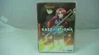 Kaze No Stigma:season 1 Part 2 - DVD Region 1 Brand New
