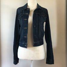 Women's Levi's Blue Jean Trucker's Jacket sz. XS