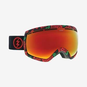 Elektrisch Visual EG2.5 Rose Snowboarding Goggles (BRRD) EG0718302