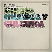Dj Amir Presents Buena Musica Y Cultura Various Dj Amir Presents Buena Musica Y