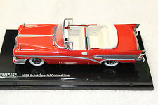 36260 1958 Buick Special Convertible Car NEW IN BOX