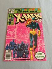 Marvel Comics UNCANNY X-MEN #138 1980 Cyclops leaves X-Men Jean Grey funeral VF+