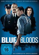 Blue Bloods - Staffel 1 [6 DVDs]
