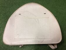 Collection Privee? White Backpack Bag Made In Italy