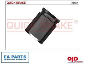 Piston, brake caliper for ALFA ROMEO AUDI CITROËN QUICK BRAKE 185001