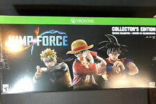 Jump Force [Edición de Coleccionista] (Xbox Uno) Nuevo