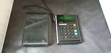Sharp Elsi Mate EL-8100 Pocket Calculator