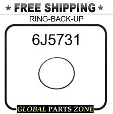 6J5731 - RING-BACK-UP  for Caterpillar (CAT)