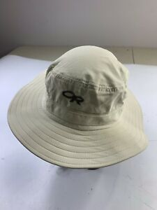 Outdoor Research Sombriolet Sun Hat Sombrero Boonie Bucket Beige Size XL