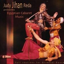 CD musicali cabaret a colonne sonore