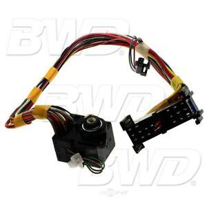 Ignition Switch  BWD Automotive  CS594