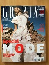 GRAZIA 02/2015 Special Mode - Julie de Libran Rykiel - Mentalist - Susan Sontag