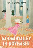 Moominvalley in November (Moomins Collectors' Editions) by Jansson, Tove, NEW Bo