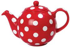 Infusores y filtros de té color principal rojo