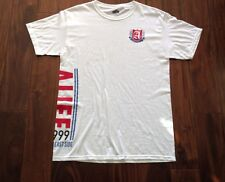 Alife Graphic T Shirt Lower East Side 1999 Men's M