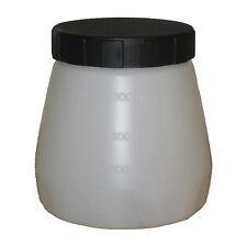 WAGNER Farbbehälter mit Deckel 800 ml Art.-Nr.: 413909 , 4004025020971
