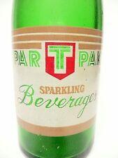 Vintage ACL Limonaden-Flasche: grüne Par T Pak von uniontown, PA - 7 Unzen ACL
