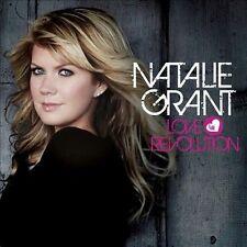 Natalie Grant : Love Revolution CD ( 2010 )    NEW !!!  .....................C04