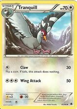 POKEMON B&W EMERGING POWERS - TRANQUILL 81/98