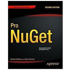 Pro NuGet Expert's Voice in .NET