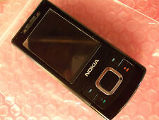 Telefono Cellulare NOKIA  6500 Slide nuovo originale
