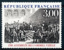 STAMP / TIMBRE FRANCE NEUF N° 2537 ** LUXE REVOLUTION FRANCAISE