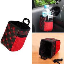 Car Interior Tool Universal Storage Pouch Bag Phone Box Holder Pocket Organizer