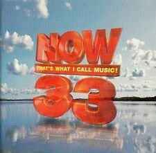 Now 33-That 's What I Call Music!/2 CD-Set-Top-État