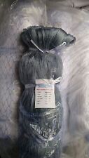 4 5/8 inch 48 mesh Alaska Twist Gill net / fishing net