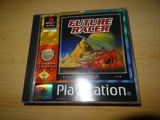 FUTURE RACER - PlayStation 1 - Sony - PAL - PS1 mint collectors